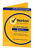 Picture of Norton Security Deluxe | 5 Devices | 1 Year | PC/Mac/Android | Download