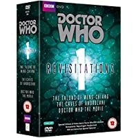Doctor Who Revisitations, Vol. 1