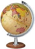 Nova Rico 0340CLANITKLSLR0 Antico Colombo - Globe Lumineux, 40 cm