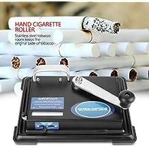 Máquina Enrolladora de Cigarrillos Manual, Máquina de Inyección de Cigarrillos para Hacer Rollos ...