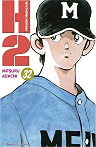H2 Edition simple Tome 32