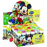 Mickey Mouse - Pompero, 11 cm (Dulcop 69103412000)