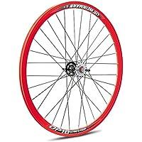 Gurpil 640011 GTR SL20 29 Hinterrad Felgen Rot Radsport
