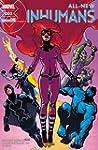 All-new Inhumans n�2