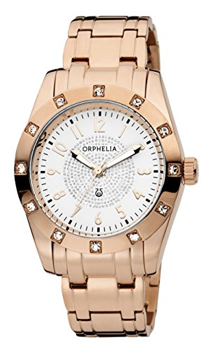 Orphelia analogico orologio da polso donna Sparky or12609