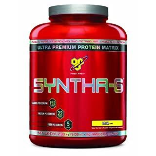 BSN Syntha 6 Banana - Pack of 48 Servings
