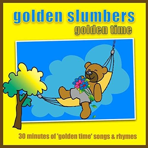 Golden Time Outro