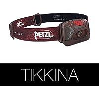Petzl Tikkina Stirnlampe