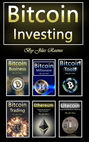 Pdf Download Bitcoin Investing Tricks Of The Trade When Investing In Bitcoin And Other Cryptocurrencies Ebook Audiobook Kindle By Jiles Reeves Whilegislanear