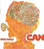 Can: Tago Mago   07 (Audio CD)