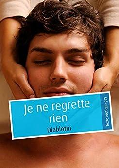 Je ne regrette rien (pulp gay) par [Diablotin]
