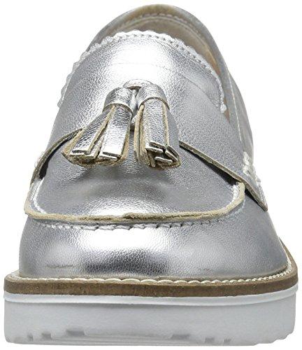 CarvelaLimbo Np - Scarpe da Ginnastica Basse donna Argento (Silver)