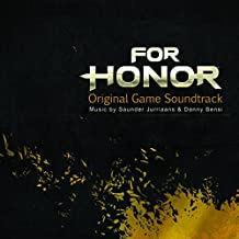 For Honor (Ost)