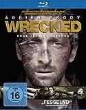 Wrecked - Ohne jede Erinnerung [Blu-ray]