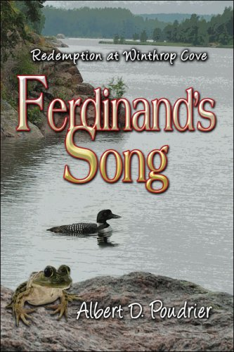 Ferdinand's Song Cover Image