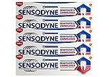 5x Sensodyne Sensitivität & Zahnfleisch Zahnpasta, 75 ml Zahncreme NEU