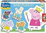 Educa-Peppa Pig 15622-Baby