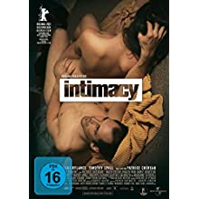 Coverbild: Intimacy