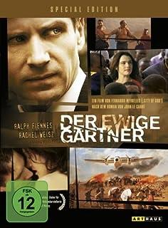 Der ewige Gärtner [2 DVDs] [Special Edition]