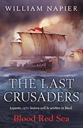 The Last Crusaders: Blood Red Sea (Clash of Empires Book 2)