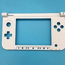 Meijunter C Cover Faceplate Case Housing Shell Cover Part C parte funda para Nintendo 3DSXL 3DS XL 3DSLL 3DS LL Console