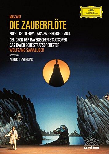 Bild von Mozart, Wolfgang Amadeus - Die Zauberflöte