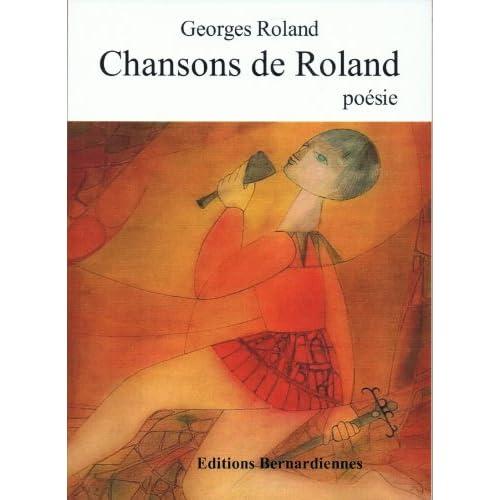 Chansons de Roland