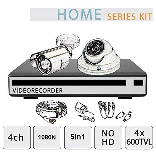 Kit-videovigilancia-4-canales-1080-N-4-Cmaras-no-HD–Serie-Home–setik