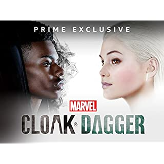 Cloak and Dagger Staffel 1 trailer