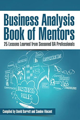Download pdf by david barrett business analysis book of mentors download pdf by david barrett business analysis book of mentors fandeluxe Image collections