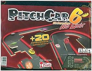 Inconnu Ferti Games-Juego de Habilidad, Pitchcar extensión 6