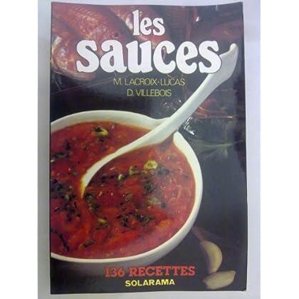 Sauces (les)