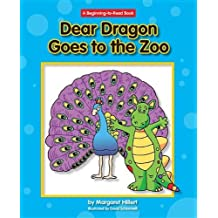 Dear Dragon Goes to the Zoo (New Dear Dragon) by Margaret Hillert (2011-08-15)