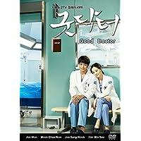 Good Doctor Korean Drama DVD