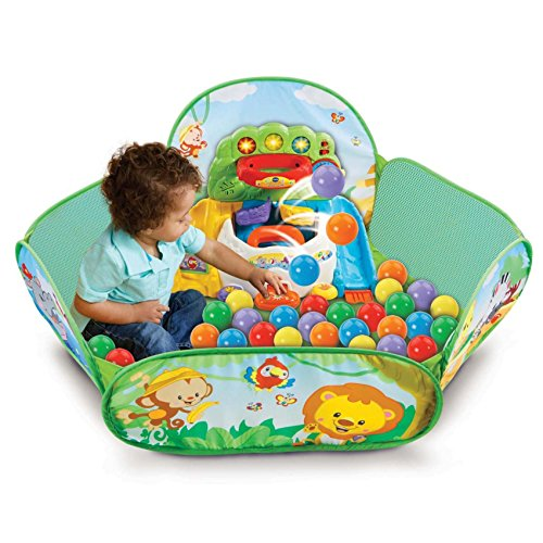 Vtech Colourful Battery Operated Musical Pop-a-Ball for sale  Delivered anywhere in Ireland