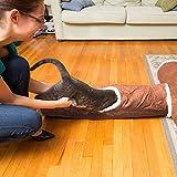 Interaktives Katzentunnel-Spielzeug – Bestens geeignet für verspielte Katzen und Katzenbabys - 5