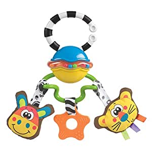 Playgro Mobile Musical Nomade