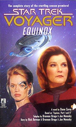 oyager Season Six (Star Trek: Voyager) (English Edition) ()