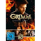 Grimm - Staffel fünf