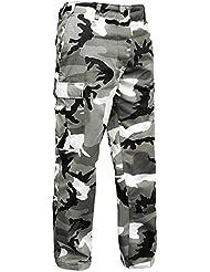 US Army Feldhose (Teesar) (urban) (S)