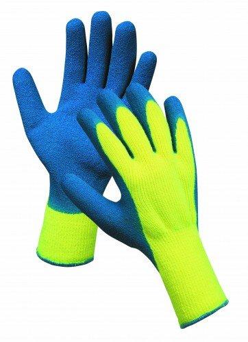 bluetail-acrilico-guanti-lavorato-a-maglia-con-rivestimento-in-lattice-taglia-10
