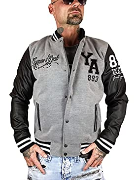 Yakuza Original Herren Summer Of Death Collegejacke