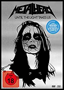 Metalhead - Limited 3-Disc Collector's Edition inkl. Metal-Doku Until the Light Takes Us [3 DVDs]