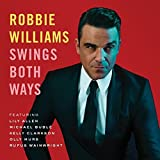 Songtexte von Robbie Williams - Swings Both Ways