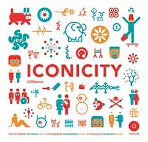 Iconicity. Pictogramas, Ideogramas, Signos Para Uso, Servicio Y Disfrute- Edición Bilingüe