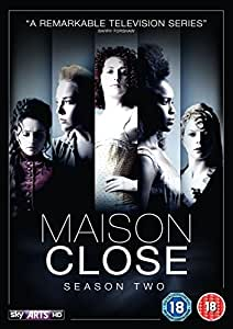 Maison Close: Season 2 [DVD]