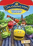 Chuggington: Chuggers to the Rescue [DVD] [Region 1] [US Import] [NTSC]