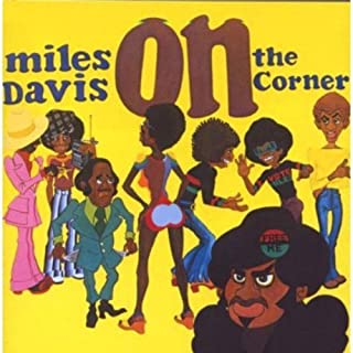 On The Corner by Davis Miles (B00004VWAF) | Amazon price tracker / tracking, Amazon price history charts, Amazon price watches, Amazon price drop alerts