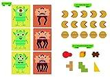 Come-diventare-mostruosamente-bravi-con-le-operazioni-Pazzi-per-la-matematica-Con-adesivi
