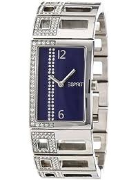Esprit Damen-Armbanduhr sevilla Analog Edelstahl A.ES104732003